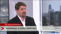 Meurtre de Boris Nemtsov : analyse