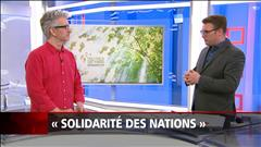 Solidarité des nations