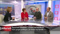 L'après-Péladeau au Parti québécois