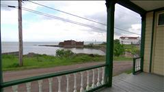 Bienvenue à Grosse Île