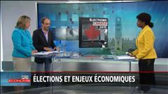 Élections et enjeux économiques