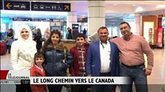 Le long chemin vers le Canada (2015-09-03)
