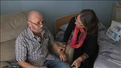 Une insuffisance de soins palliatifs dénoncée