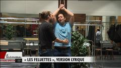 « Les feluettes » à l'Opéra de Montréal