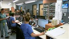 Des urgentologues expliquent les enjeux de leur profession