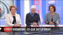Procès Jian Ghomeshi