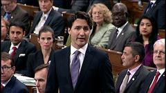Ottawa prêt à aider les sinistrés