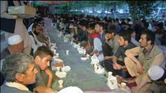 Début du ramadan pour les musulmans