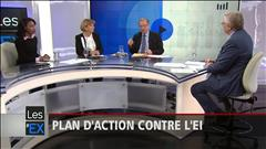 Plan d'action contre l'EI