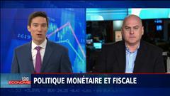 Politique monétaire et fiscale