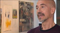 Un peintre québécois affirme que deux de ses toiles ont été plagiées