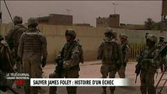 La mort de James Foley, histoire d'un échec (2014-08-21)