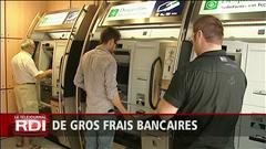 Comment limiter les frais bancaires? (2014-08-27)