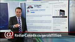 Ballons d'essai: les explications de Gérald Fillion
