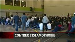 Appel au calme pour contrer l'islamophobie (2014-10-24)