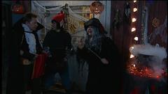 L'Halloween de Monsieur Craquepoutte