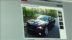 Achat de voiture en ligne : Attention aux fraudeurs!