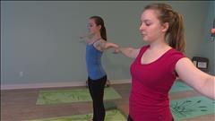 Yoga et pleine conscience