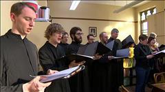 Témoignages en chant de la Commission de vérité et réconciliation