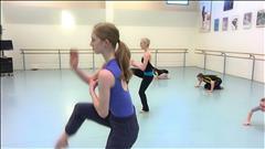 Ballet royal de Winnipeg : 25e compétition annuelle de chorégraphie
