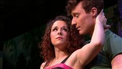 La danse et l'amour montent sur scène au Celebrations Dinner Theatre