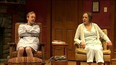 Une tragicomédie relatant les aléas vécus par une famille dysfonctionnelle prend l'affiche au Manitoba Theatre Centre