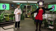 Formation #531 : Que faire avec une dame à tête d'horloge