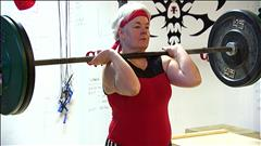 CrossFit : un sport pour tous les âges