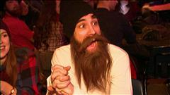 Le 33e concours du barbu en vidéo