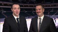 Analyse des Jets de Winnipeg avec Jean-Pierre Vigier