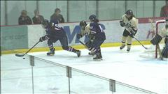 Fin de la saison de hockey féminin des écoles sports-études