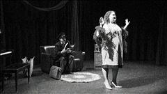 La pièce burlesque Chocolat à venir à l'Université de Saint-Boniface