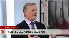 Saga juridique entre Ottawa et Québec