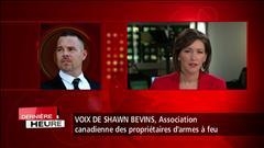 L'Association canadienne des propriétaires d'armes à feu réagit