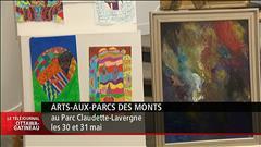 « Art-aux-parcs » : un nouveau festival à Val-des-Monts