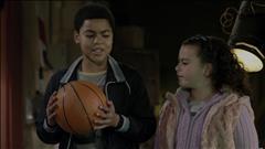 Le«basketballeur»