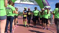 Le 37e marathon du Manitoba - Le reportage de Gabriel Gosselin