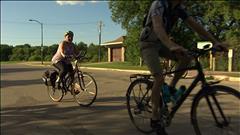 Nouveau club de cycliste à Saint-Boniface