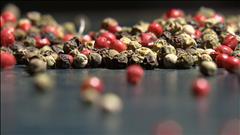 Les épices du monde - Le poivre