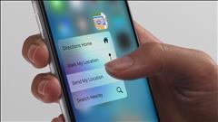 Critique iPhone 6s