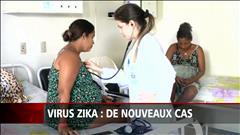 Des cas de transmission par voie sexuelle du virus Zika (2016-02-03)
