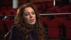 Isabelle Boulay fait le bilan de ses 25ans de carrière