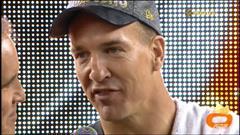 Le dernier match de Peyton Manning?