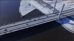 Un pont qui coûte cher