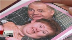 Rencontre avec deux couples souffrant d'incapacité cognitive