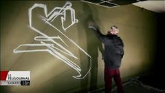 Un rappeur et artiste de rue de Regina rend hommage à Prince