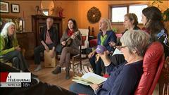 De Willow Bunch à Winnipeg pour la famille Campagne