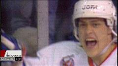 20e anniversaire du départ des Jets de Winnipeg