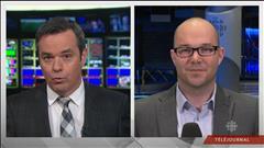 Les Maple Leafs de Toronto gagnent la loterie de la LNH et obtiennent le premier choix au repêchage