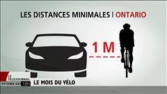 La Ville de Gatineau veut inciter les résidents à opter pour le vélo comme mode de transport actif